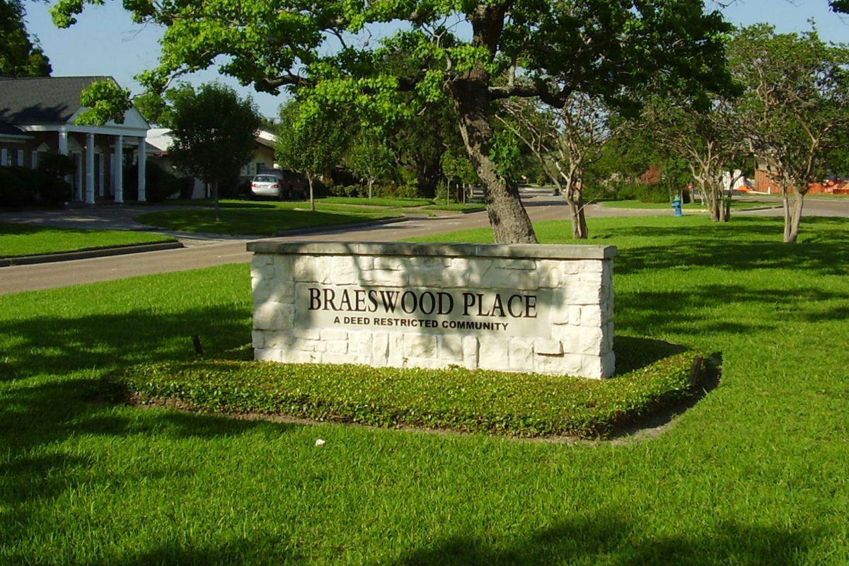 Braeswood